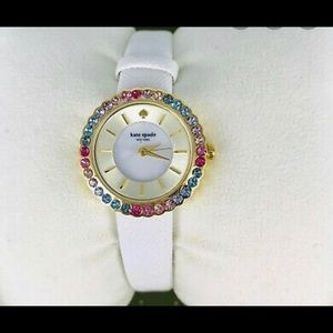 Cornelia Wristwatch By: Kate Spade